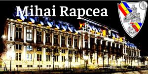 RAPCEA M. MIHAI