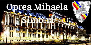 OPREA I. DANIELA-SIMONA