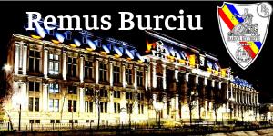 BURCIU B. REMUS-IUSTINIAN